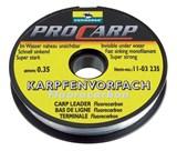 Поводковый материал Cormoran Fluorocarbon Leader 20м 0.40мм