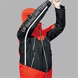 Костюм Shimano Advance Warm DryShield HD черн. RB024N 3XL (EU. XXL)