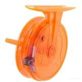 Катушка WH Проводочная 56мм Оранжевая
