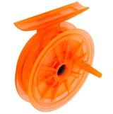 Катушка WH Проводочная 60мм Оранжевая