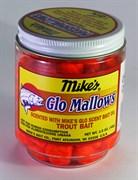 Наггетсы Форелевые Mikes Troutbait USA Плавающие Cheese Сыр