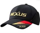 Кепка зимняя NEXUS X200 CA-196N