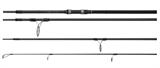 Удилище Карповое Shimano Carp Tribal TX-C 12-300 (4PC) 3,66м 3,00Lb