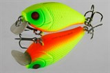 Воблер Grows Culture Chubby Заглубление 0,6-1,0м 38мм 4гр Цвет 13