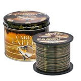 Леска Carp Expert Camou 1000м 0,30мм Metal Can