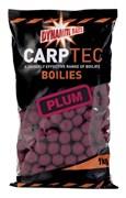 Бойлы тонущие Dynamite Baits 20мм Plum (слива) CarpTec 1кг