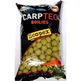 Бойлы тонущие Dynamite Baits 20мм Scopex CarpTec 1кг