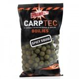 Бойлы тонущие Dynamite Baits 20мм Spicy Squid (острый кальмар) CarpTec 1кг