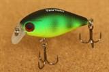 Воблер TsuYoki Swing XC 36F 0-0,8м 36мм 4,0гр цвет 001