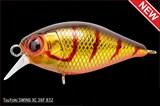Воблер TsuYoki Swing XC 36F 0-0,8м 36мм 4,0гр цвет 832