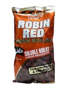 Бойлы Dynamite Baits Тонущие 20мм Robin Red Soluble 1кг