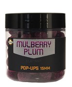 Бойлы плавающие Dynamite Baits 15мм Mulberry Plum