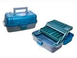 Ящик Три Кита Универсальный 370х190х180мм 2 лотка ЯР-2