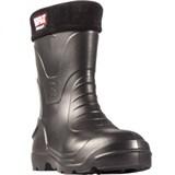 Сапоги зимние Rapala Sportsman's Winter Boots черные, размер 46