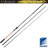 Матчевое удилище Salmo Diamond MATCH до 30гр 4,20м