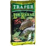 Прикормка Traper Lin Karas 1кг