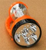 Фонарь Аккумуляторный Focusray 1260 27Leds