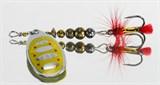 Блесна Вращающаяся Rosy Dawn Ball Concept 6гр n3 цвет 04
