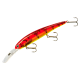 Воблер Bandit Deep Walleye 229 Red Chart