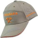 Бейсболка Kosadaka Smart Tackle олива