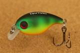 Воблер TsuYoki Pill 28F 0-0,8м 28мм 1,8гр цвет 001
