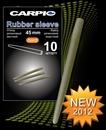 Конус Противозакручиватель Carpio Rubber Sleeve 40мм Hard