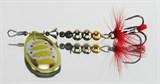 Блесна Вращающаяся Rosy Dawn Ball Concept 5гр n2.5 цвет 05