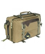 Сумка-рюкзак Aquatic С-28 с кожаными накладками - Копия