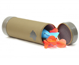 Чехол Aquatic ЧП-02 для ракет, маркерных поплавков 30см