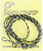 Лидкор Mad Carp Готовый 2 петли 25Lb
