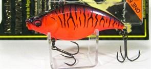Ратлин Megabass New Vibration-X Jr. Silent viper tiger ll