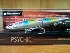 Ратлин Megabass Psychic gg rainbow