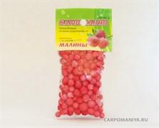 Пенопласт Карпомания малиновый с ароматом Малины 150шт/уп