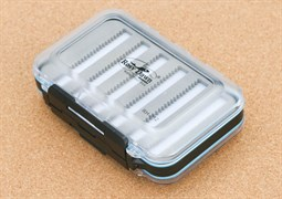 Коробка Rosy Dawn для блёсен Двусторонняя RH-012  15х10см
