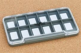Коробка Rosy Dawn для крючков магнитная 12 отделений