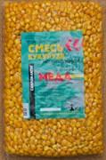 Прикормочная Смесь Карпомания Кукуруза Натуральная с Ароматом Мёда Пакет 1кг