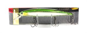 Воблер BassDay Mogul Minnow 110 SP 17 гр. #cu-359