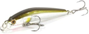Воблер BassDay Sugar Minnow SG 50 F 2,2 гр. #m-04