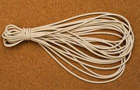 Резина Доночная Белая 4,0мм