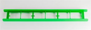 Мотовило Ceimar Узкое (Без Клипа) 20х3см Зеленое