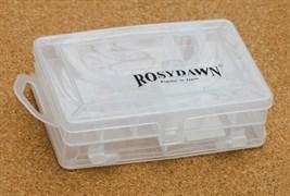 Коробка Rosy Dawn для крючков 14 отделений