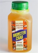 Silver Bream Liquid Monster Crab 0,3л (Краб)