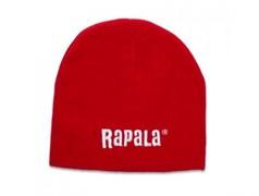 Шапка Rapala, цвет красный