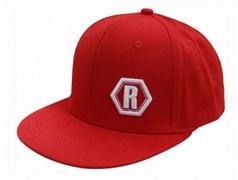 Кепка Rapala Urban Flat, цвет красный