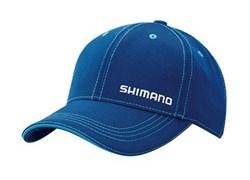 Кепка Shimano Standard Cap Navy Regular Size