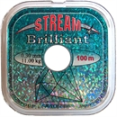 Леска Stream Brilliant 30м 0,18мм - фото 4345