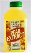 Silver Bream Liquid Pear Extract 0,6л (Груша)
