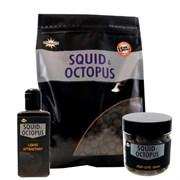 Бойлы Squid & Octopus 10мм S/L 1кг