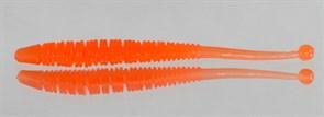 Мягкая Приманка Nice Trout Шарохвост Шумовой 1,50гр 8,1см Цвет PA30 Сыр 8шт/уп