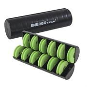 Поводочница EnergoTeam 10 круглых мотовил ЭВА 4,5см